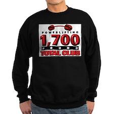 1,700-POUND TOTAL CLUB! Sweatshirt