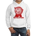 Redcloak: REVOLUTION! Hooded Sweatshirt