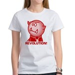 Redcloak: REVOLUTION! Women's T-Shirt