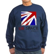 UK Space Agency Sweatshirt