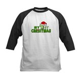 Cute My first christmas Tee