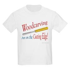 Cutting Edge v1 T-Shirt