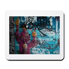 Graffiti Mousepad