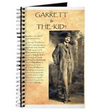 Garrett and the Kid Journal
