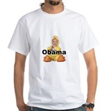 Hillary chick for obama Shirt
