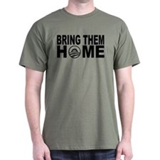 Bring them home T-Shirt