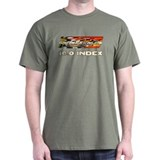 10.0 Index T-Shirt - Full Logo