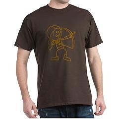 Haley (Brown) T-Shirt