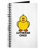 Lutheran Chick Journal