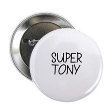 "Super Tony 2.25"" Button (10 pack)"