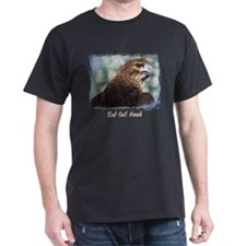 Red-Tail Hawk T-Shirt