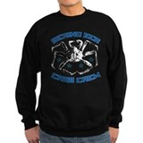 CRAB CREW Jumper Sweater