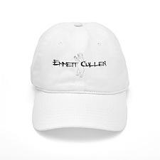 Emmett Quotes Baseball Cap