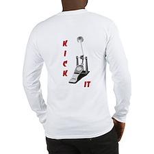 Kick It Long Sleeve T-Shirt
