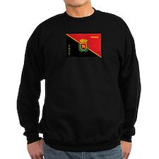 Ponce Flag Sweatshirt