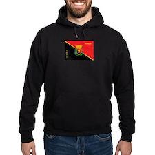 Ponce Flag Hoodie