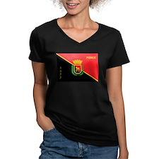 Ponce Flag Shirt