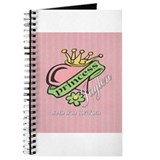 Cherished Daughter Journal