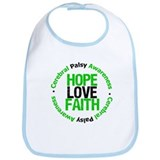 CerebralPalsyHopeLoveFaith Bib