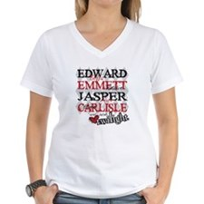 TwilightArgyle T-Shirt