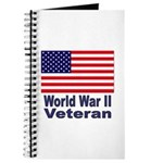World War II Veteran Journal