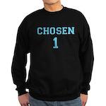Chosen One Sweatshirt (dark)