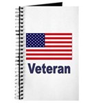 American Flag Veteran Journal