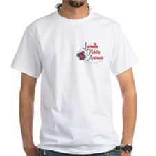 Juvenile Diabetes Awareness 1 Butterfly 2 Shirt