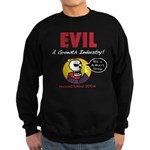 EVIL Sweatshirt (dark)