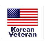 Korean Veteran Small Poster