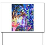 MIDSUMMER NIGHTS DREAM Yard Sign