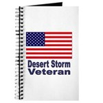 Desert Storm Veteran Journal