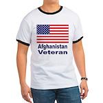 Afghanistan Veteran Ringer T