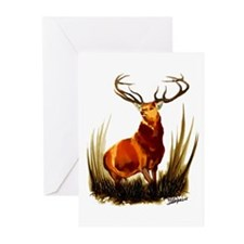 ELK - Greeting Cards (Pk of 10)
