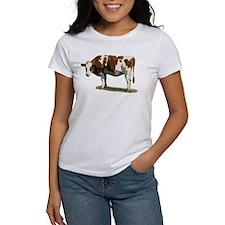 Cow Tee