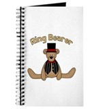 Ring Bearer Journal
