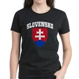 Slovakia Tee