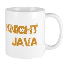 Unique Java Mug