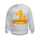OSG Vandalz Orange Limited Ed Sweatshirt