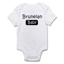 Bruneian baby Infant Bodysuit