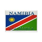 Namibia Rectangle Magnet (100 pack)