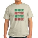 Burger Meister Meister Burger Light T-Shirt