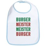 Burger Meister Meister Burger Bib