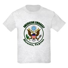 Diplomatic Pickle T-Shirt