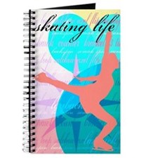 Figure Skating Journal