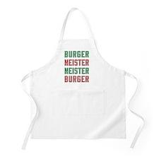 Burger Meister Meister Burger BBQ Apron