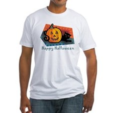 """Happy Halloween"" Shirt"
