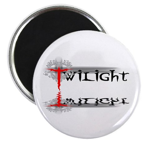 "Twilight Reflections 2.25"" Magnet (100 pack)"
