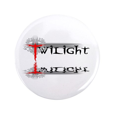 "Twilight Reflections 3.5"" Button"