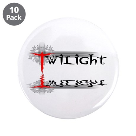 "Twilight Reflections 3.5"" Button (10 pack)"